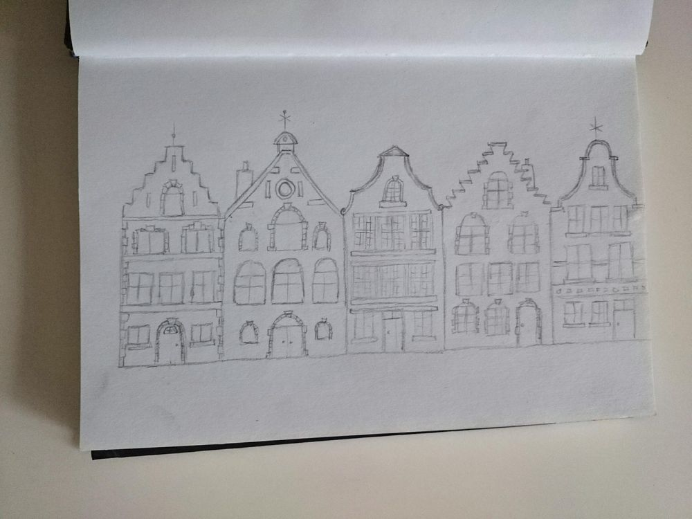 Sketchbook Magic 1 - image 3 - student project