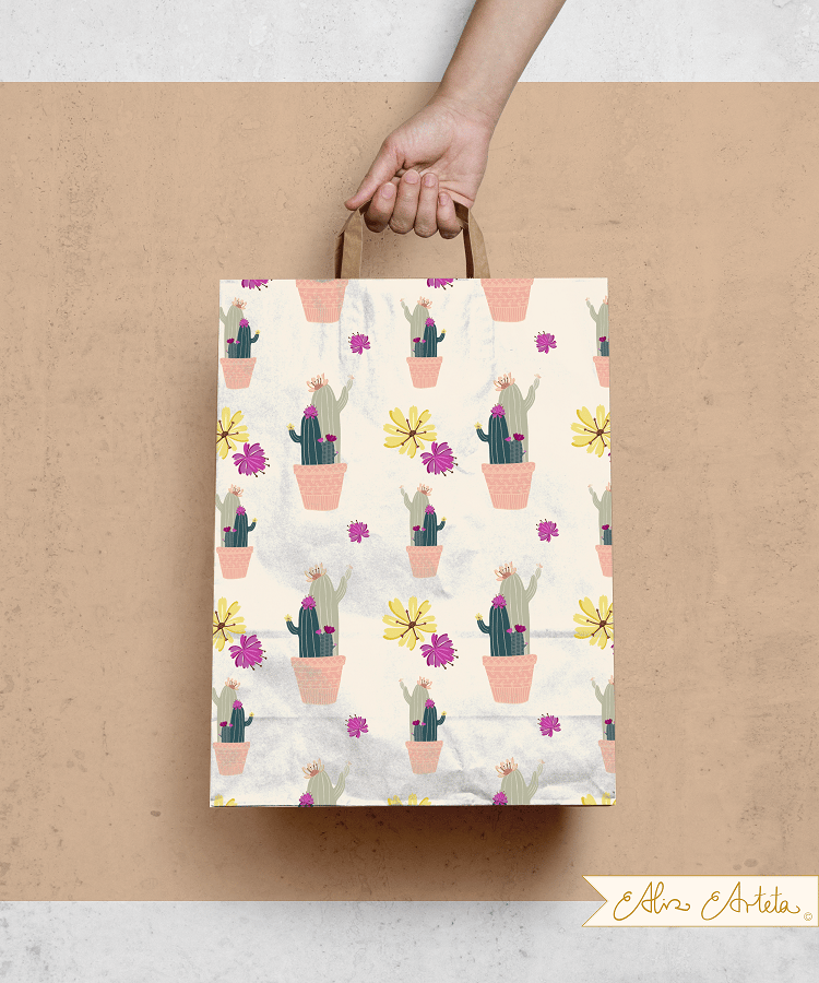 Cacti - image 4 - student project