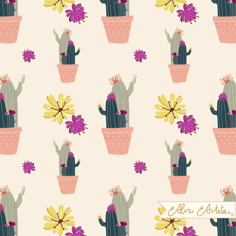 Cacti - image 3 - student project