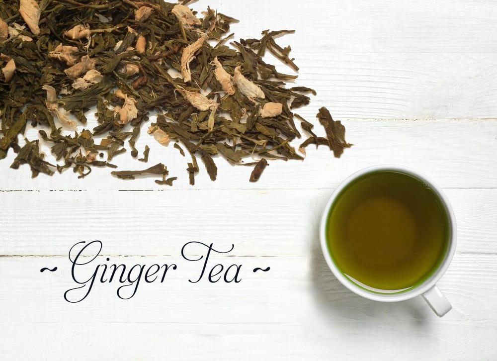 Tasty tea - image 4 - student project