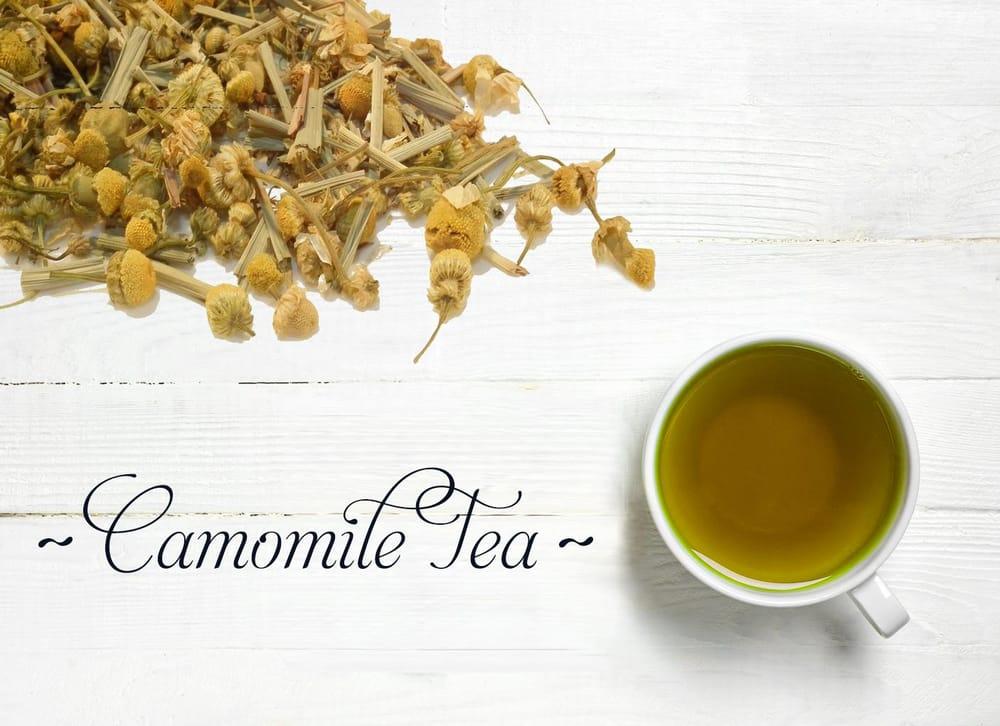 Tasty tea - image 2 - student project