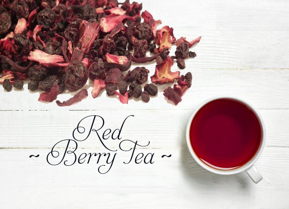 Tasty tea - image 1 - student project