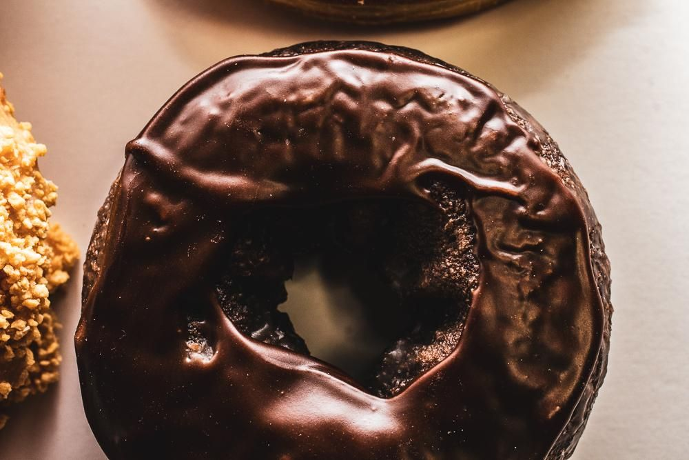 Donuts - image 4 - student project