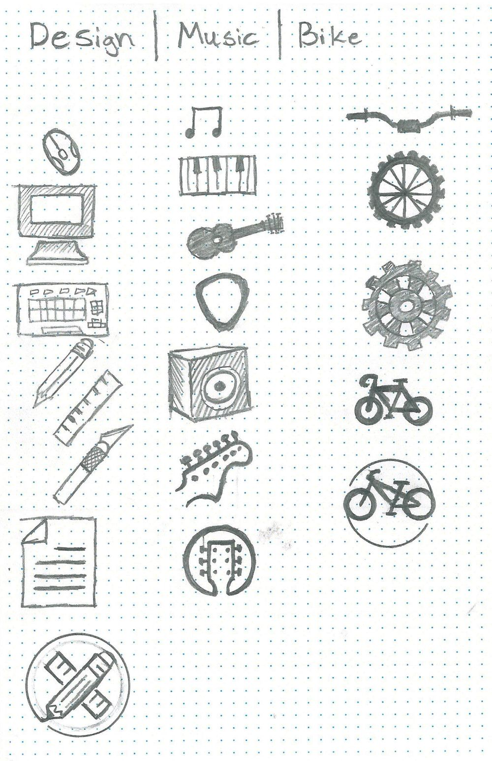 Icon Do This! - image 1 - student project