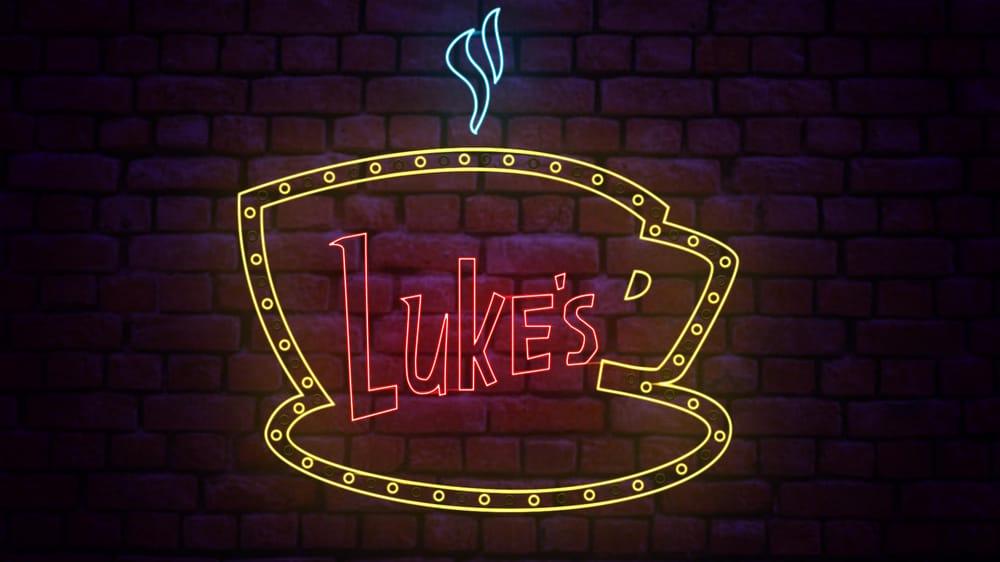 Luke's Diner - image 1 - student project