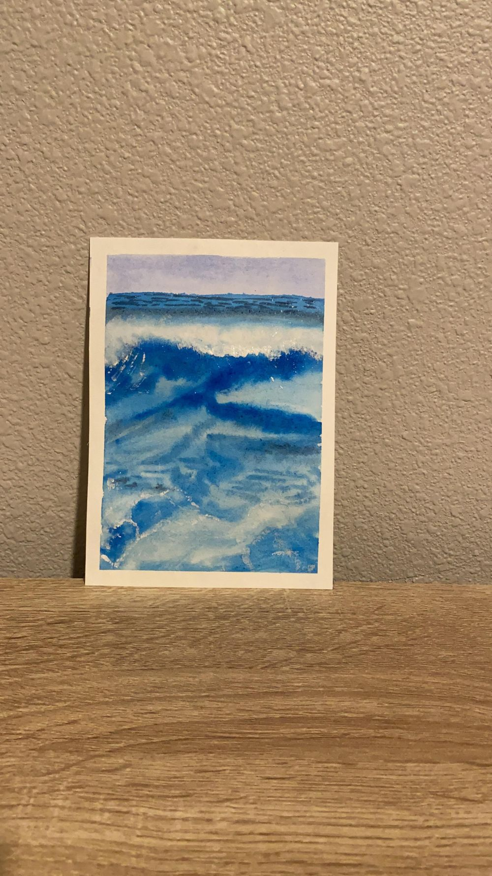 Waves - image 1 - student project
