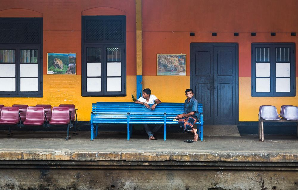 Sri Lanka 2017 - image 2 - student project