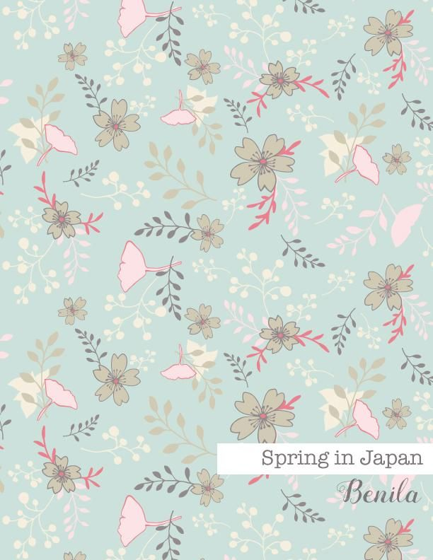 Spring in Japan - image 5 - student project