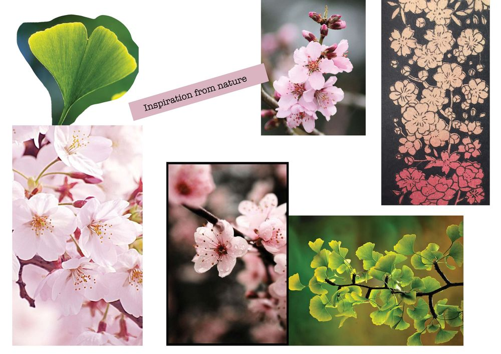 Spring in Japan - image 1 - student project