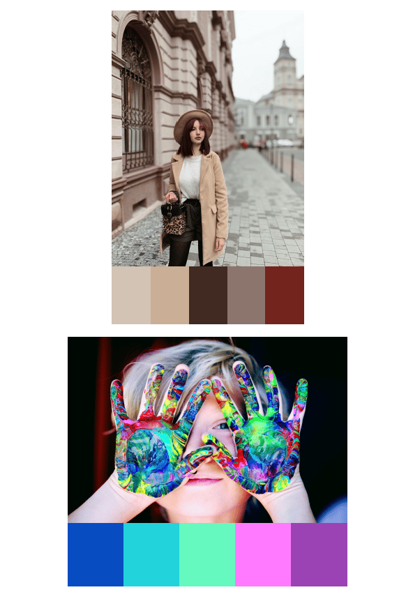 Color Theory Project - image 1 - student project
