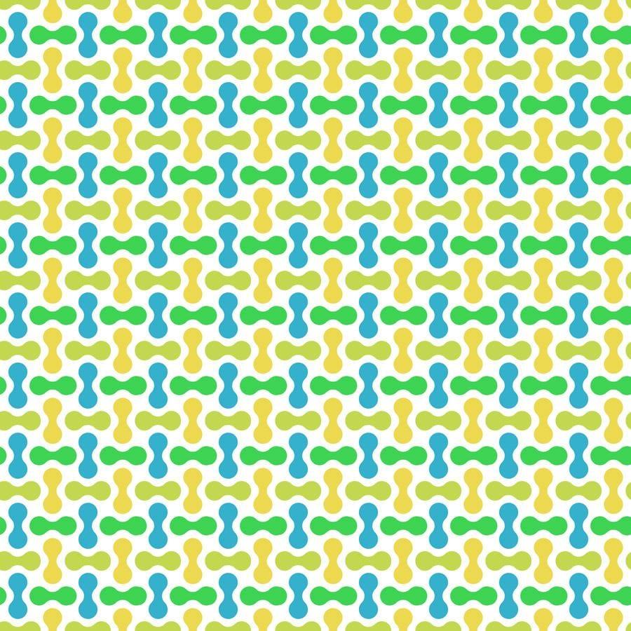 meta ball patterns - image 2 - student project