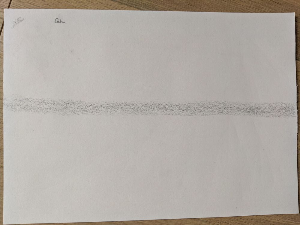 Emotions through lines - image 2 - student project