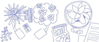 Flower Power - image 4 - student project