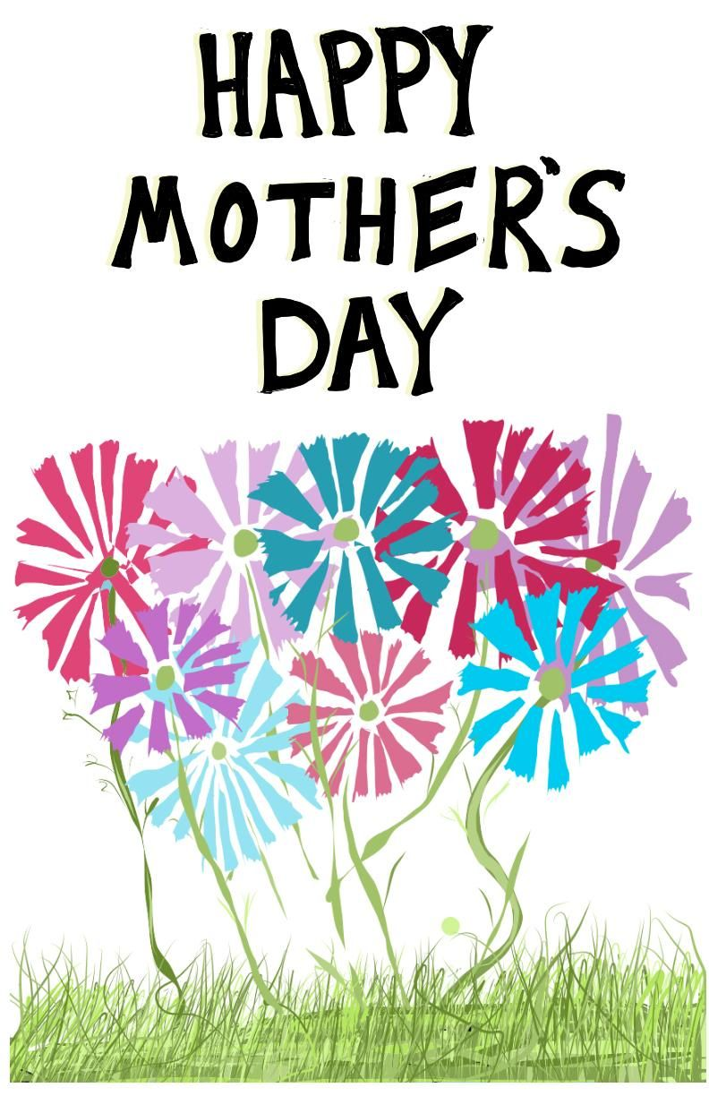 Happy Mother's Day - image 1 - student project