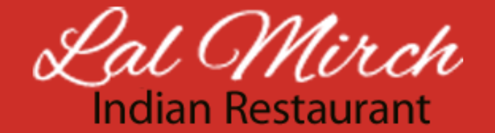 Learning Letterforms - Lal Mirch Indian Restaurant - image 1 - student project