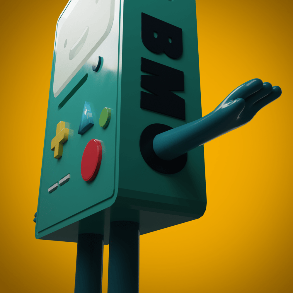 BMO - image 5 - student project