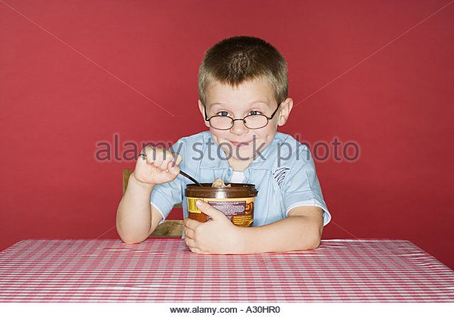 The ice cream thief - image 4 - student project