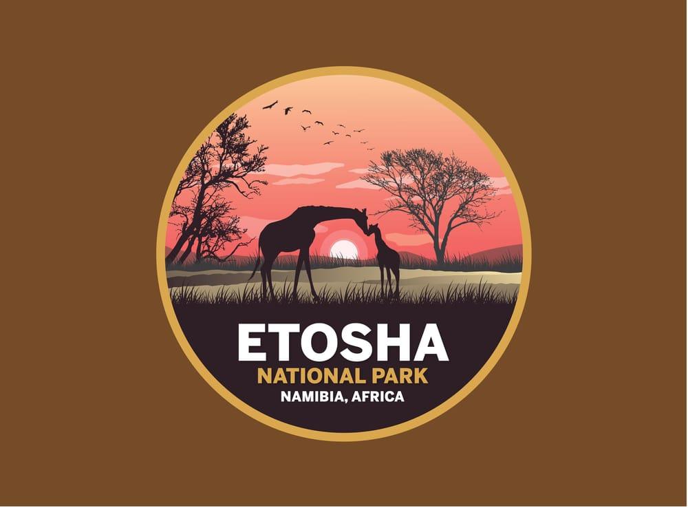 Etosha National Park - image 1 - student project