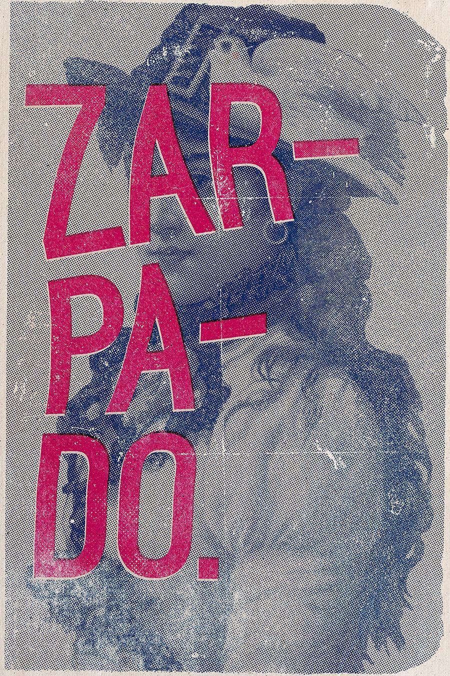 Zarpado - image 1 - student project