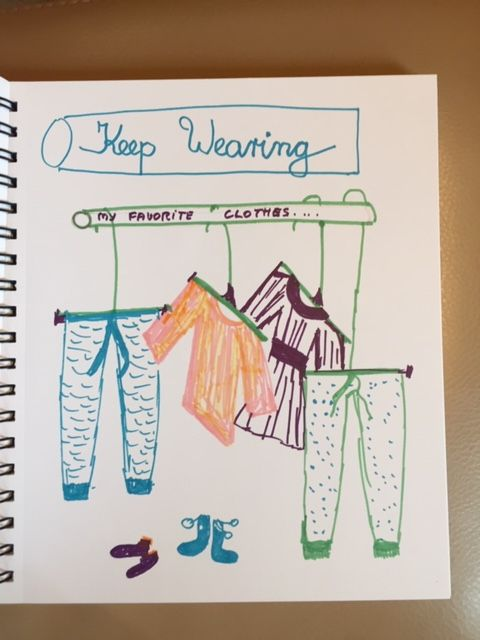 illustrated Journaling - image 8 - student project