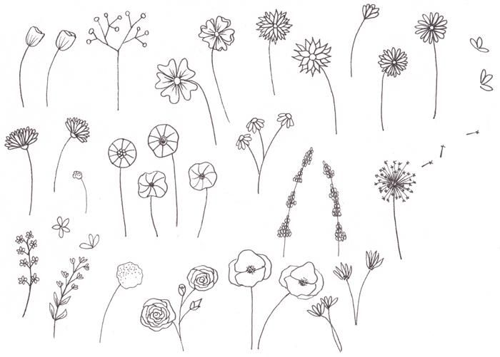 Love dandelion - image 5 - student project
