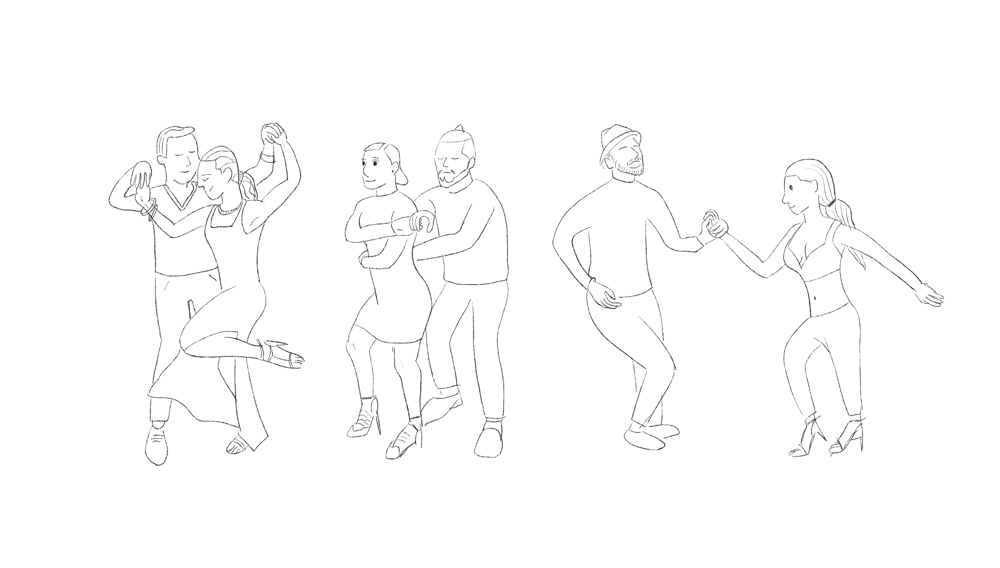 Dancing! - image 3 - student project