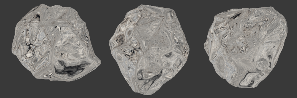 My first rock - image 1 - student project