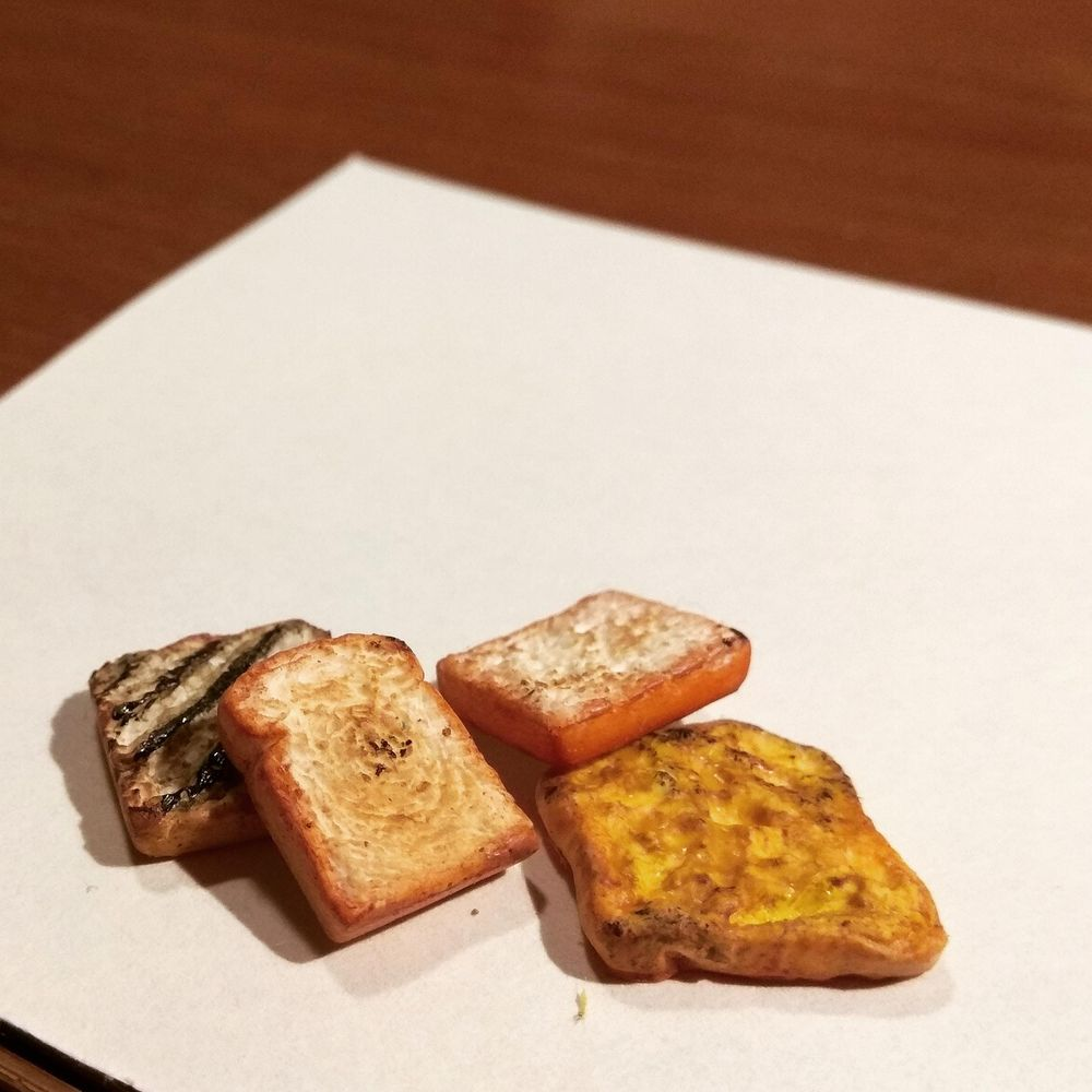 3 types of sandwiches - image 2 - student project