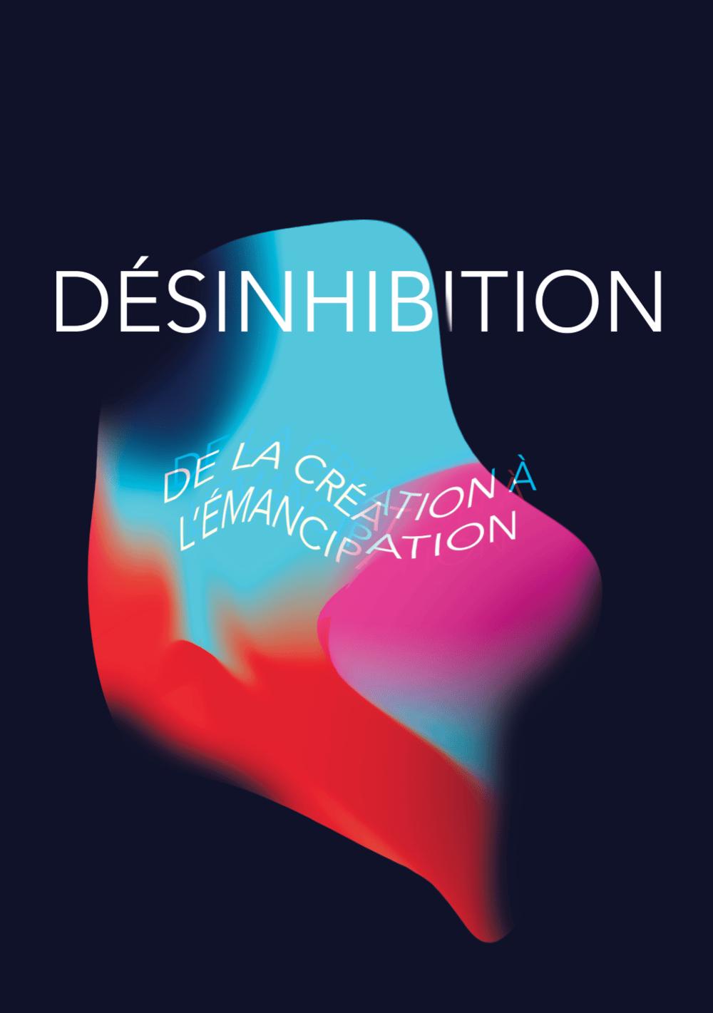 désinhibition - image 1 - student project