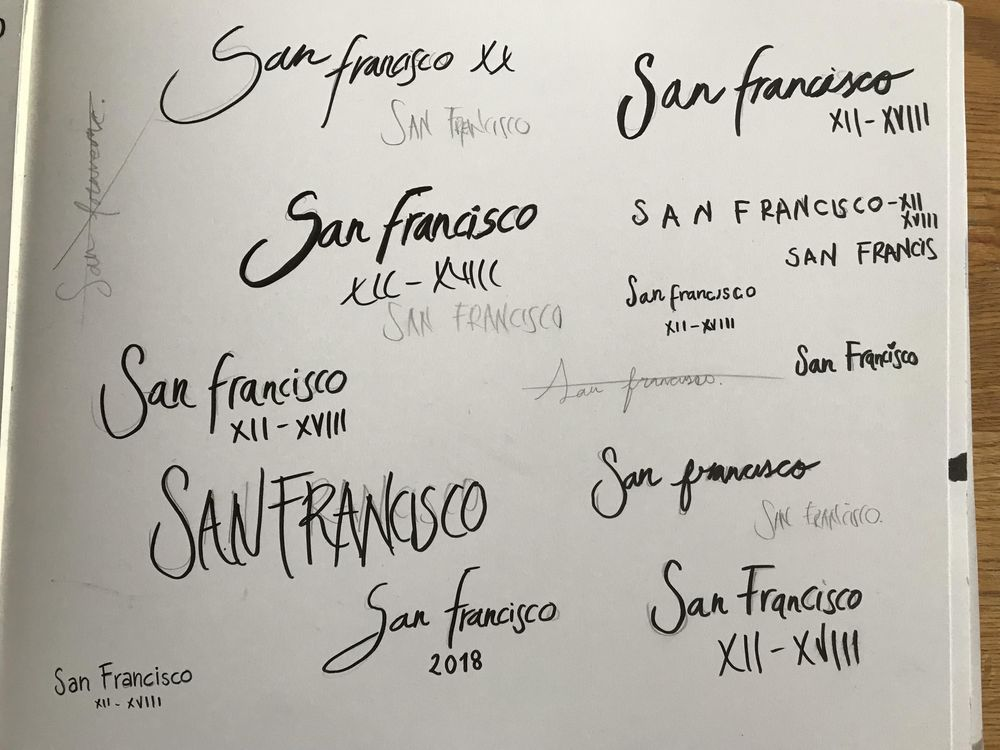 San Francisco - image 1 - student project