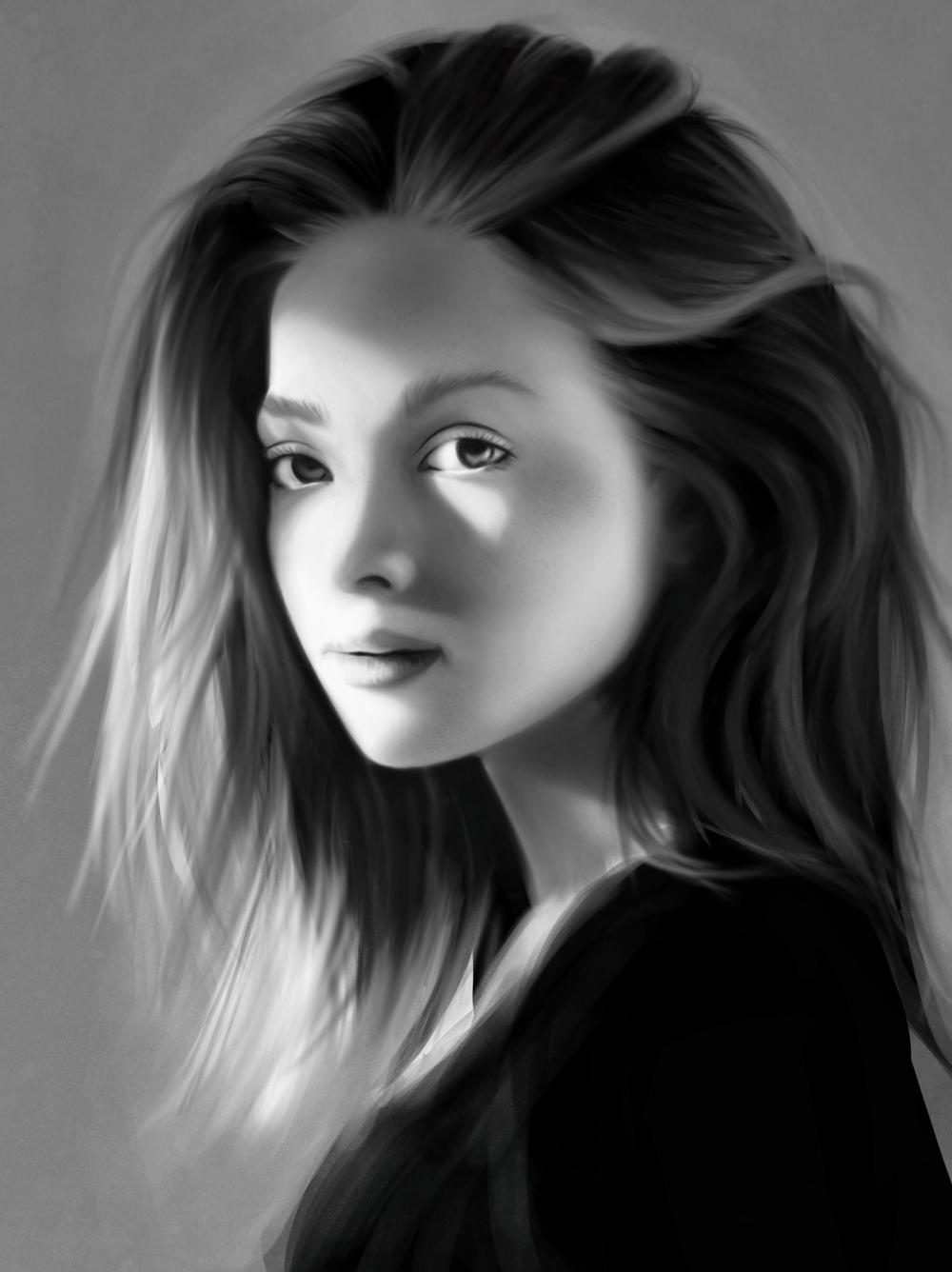 Karina Tess - image 1 - student project