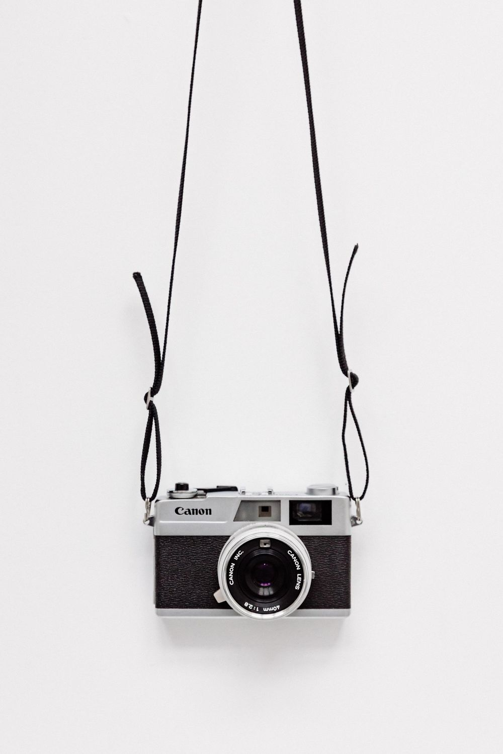 Minimalist White and Black - image 5 - student project