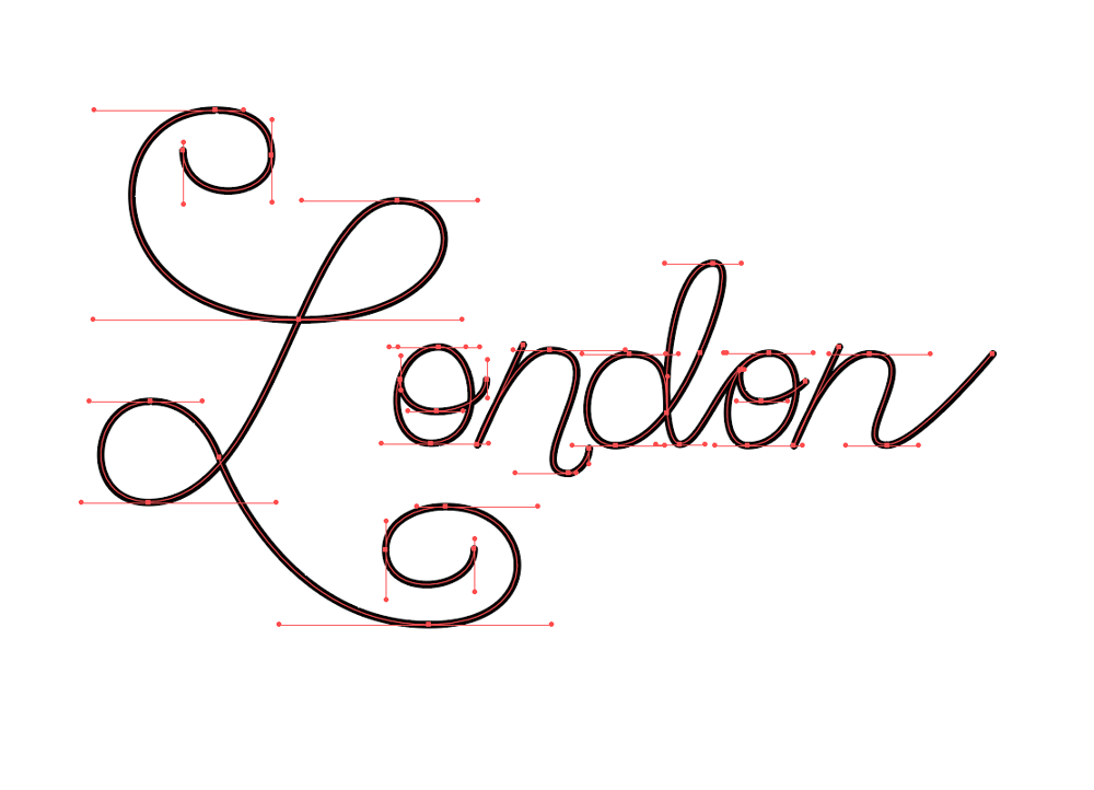 London - image 2 - student project