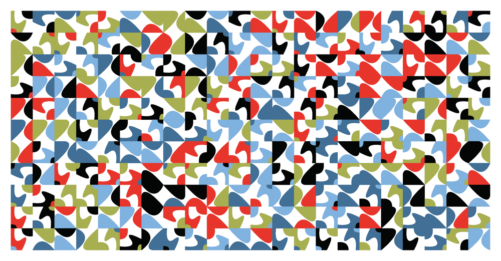 Pattern Grid - image 10 - student project