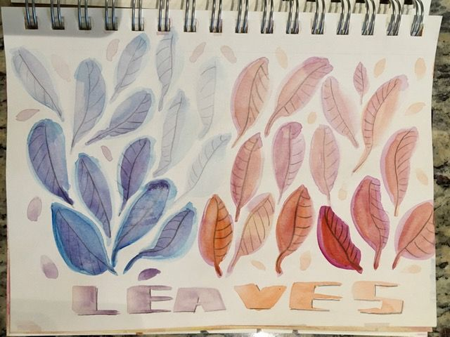 Sonia's Magic Sketchbook - image 3 - student project