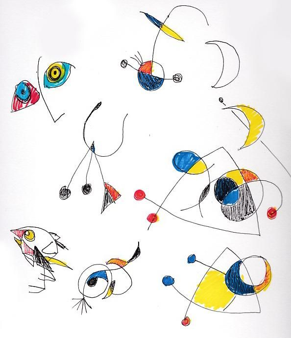 Miro Mobile - image 2 - student project