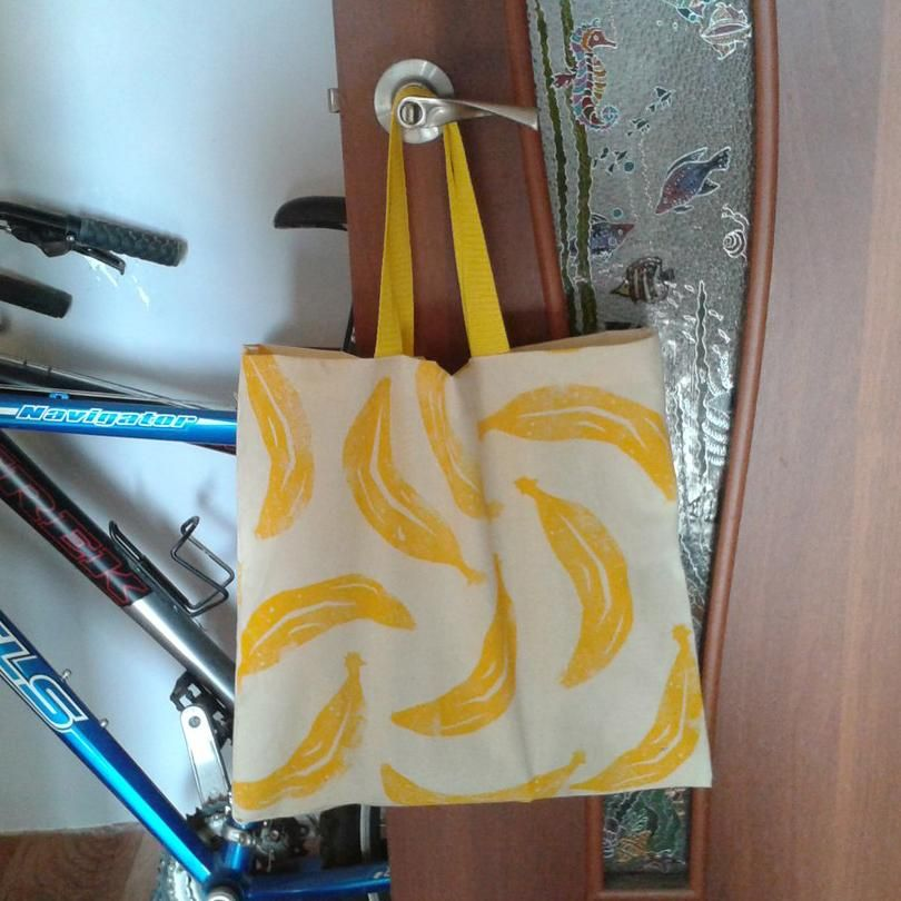 Shopping bags - image 6 - student project