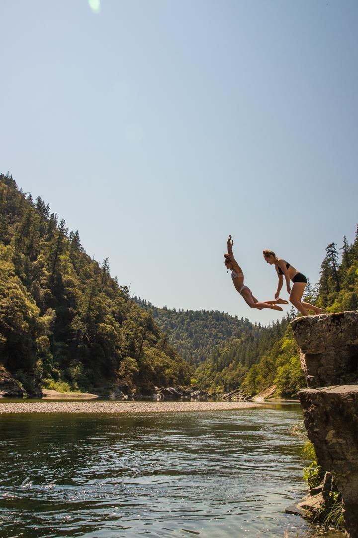 Top Notch River Spot!  - image 2 - student project