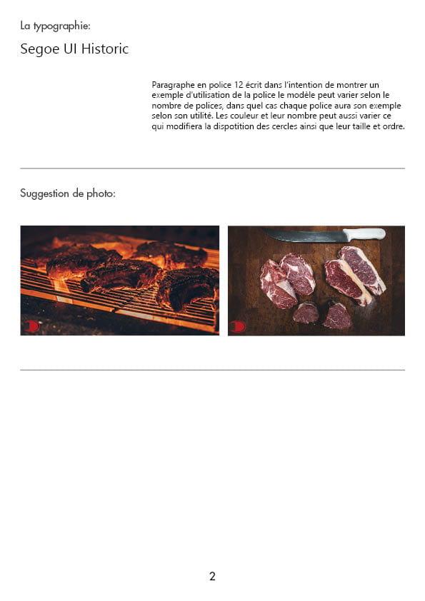 Deus da carne - image 2 - student project