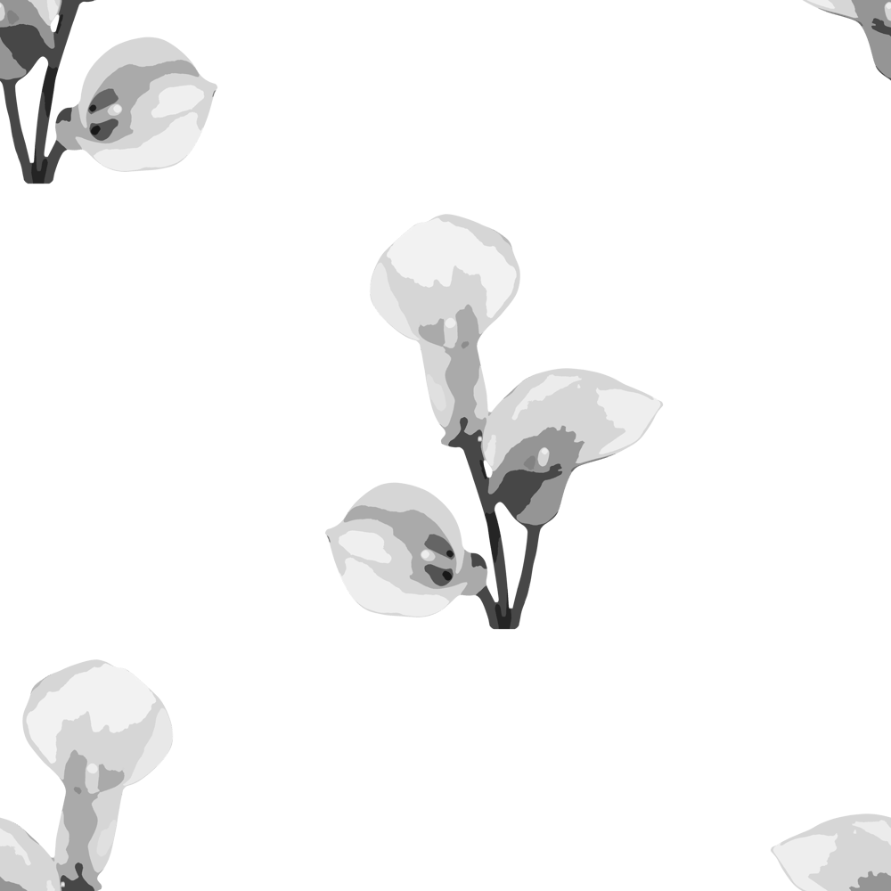3 lilies - image 4 - student project