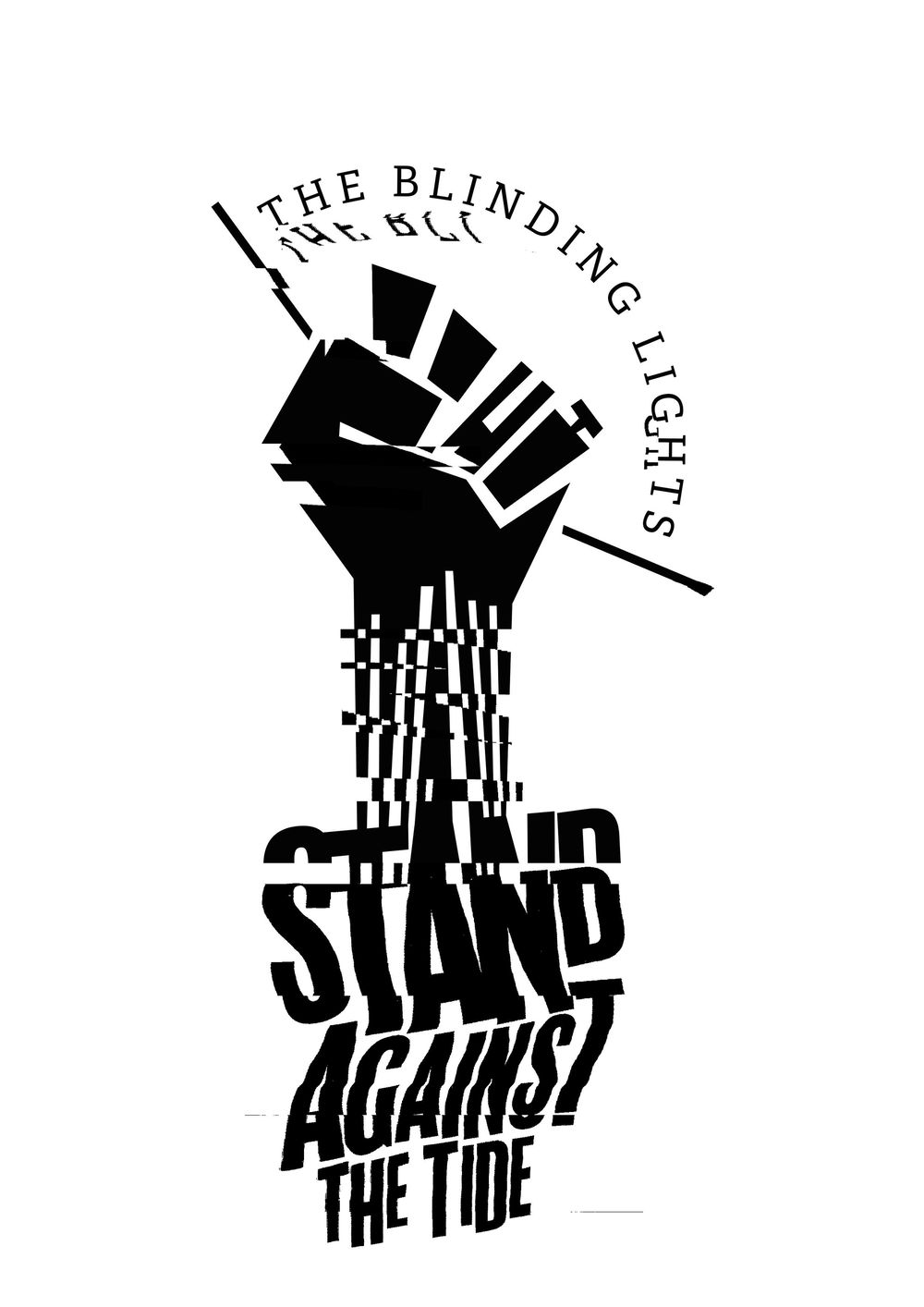 Stand Against The Tide - image 1 - student project
