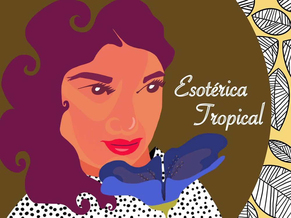 MaJo Esotérica Tropical - image 1 - student project