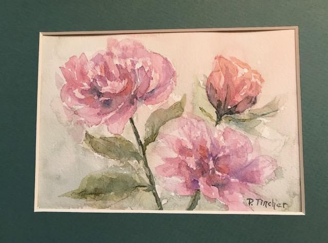 Peonies - image 1 - student project