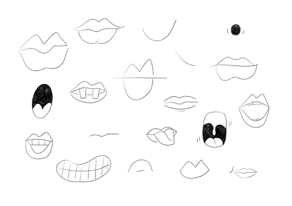 Fun With Faces: From Start to Finish - image 4 - student project