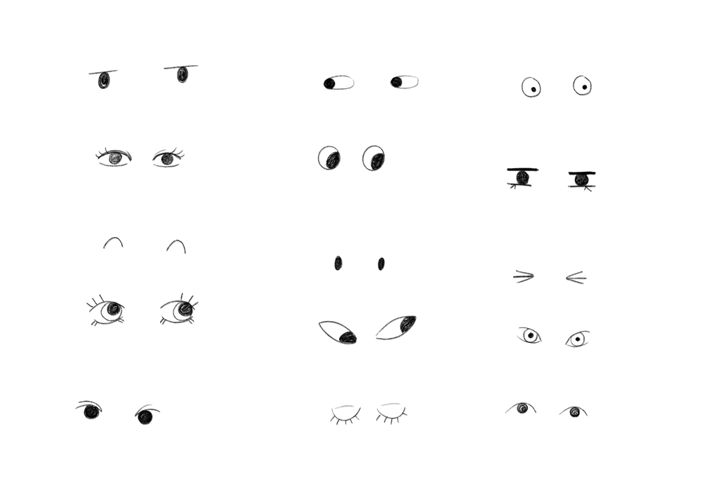 Fun With Faces: From Start to Finish - image 6 - student project