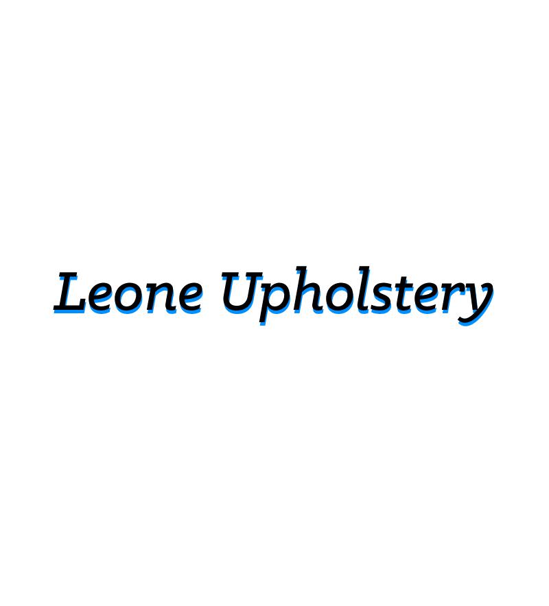 Leone - image 1 - student project