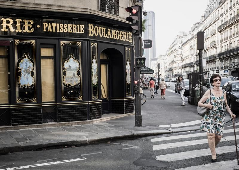 Weekend in Paris - image 4 - student project
