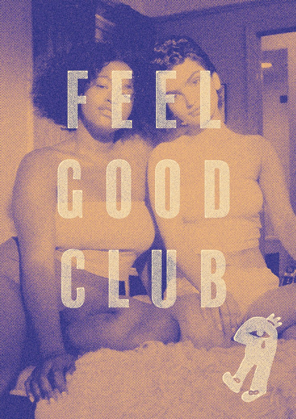 Feel Good Club - image 1 - student project