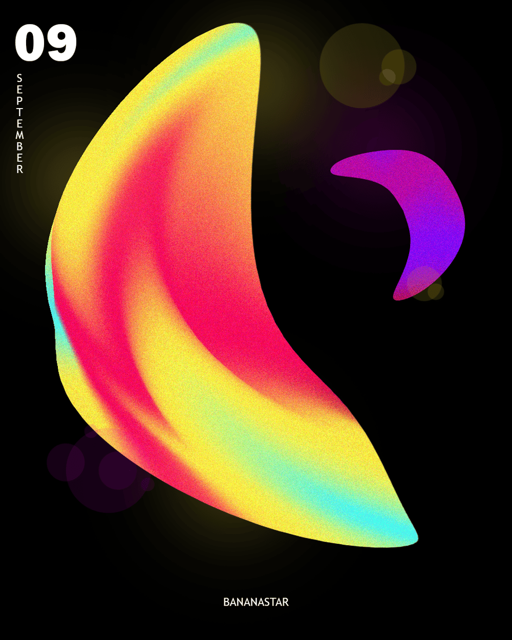 BananaStar - image 1 - student project