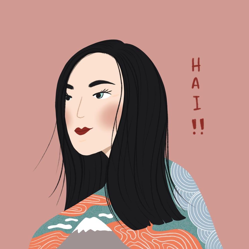 HAI! - image 1 - student project